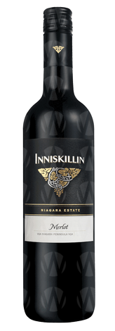 Inniskillin Wines Niagara Estate Series Merlot