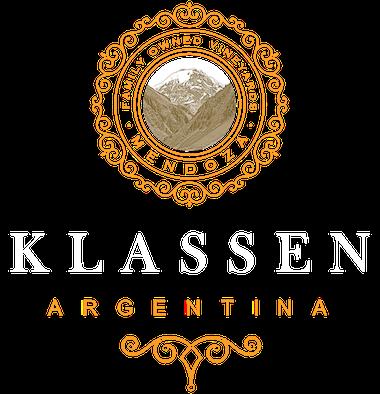 Klassen Wines Logo