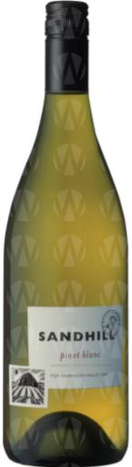 Sandhill Pinot Blanc