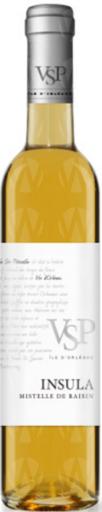 Vignoble Sainte-Pétronille Insula  Mistelle De Raisin