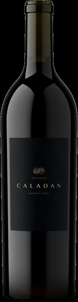 Caladan Wines Cabernet Franc Bottle Preview