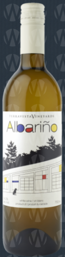 Terravista Vineyards Albariño