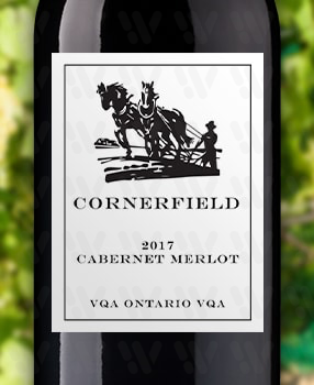 Cornerfield Wine Co. Cabernet Merlot