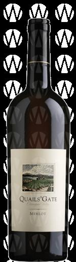 Quails' Gate Winery Merlot