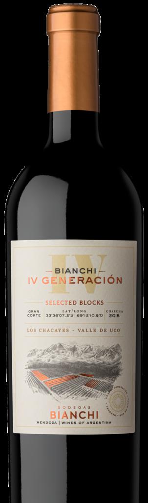 Bodegas Bianchi IV GENERACIÓN GRAN CORTE Bottle Preview