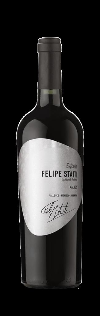 Felipe Staiti Wines Euforia Bottle Preview