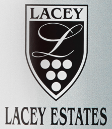 Lacey Estates Vineyard & Winery Logo