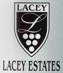 Lacey Estates Vineyard & Winery Logo
