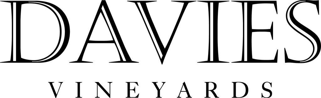 Davies Vineyards Logo