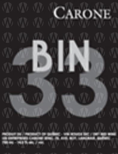 Bin33 Rosé