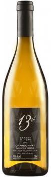 13th Street Winery Sandstone Reserve Chardonnay
