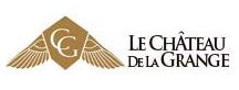 Vignoble Le Château de la Grange Logo