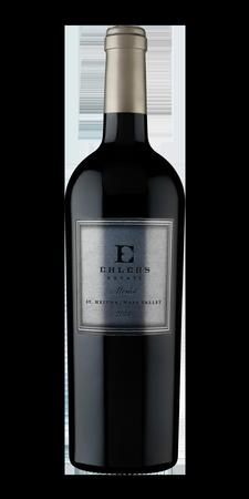 Ehlers Estate Merlot Bottle Preview
