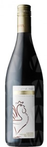 Red Rooster Winery Reserve Pinot Noir