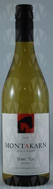Montakarn Estate Winery Tippy Toe Unoaked