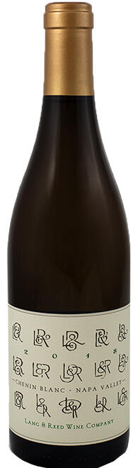 Lang & Reed Napa Valley Chenin Blanc, Napa Valley Bottle Preview