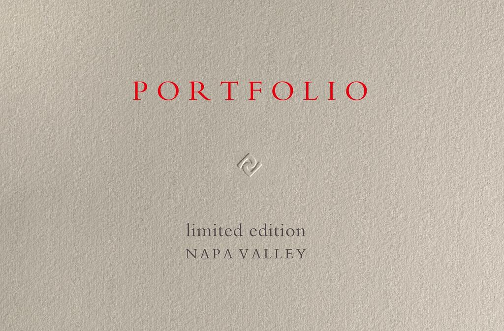 Portfolio Limited Edition Logo