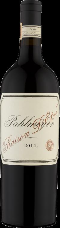 """Pahlmeyer Pahlmeyer """"Raison D'Etre"""" Bottle Preview"""