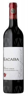 Kacaba Vineyards and Winery Cabernet Syrah