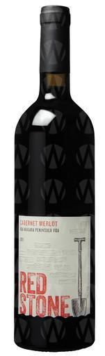 Redstone Winery Cabernet Merlot