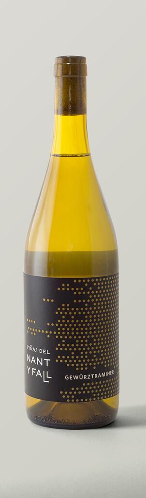 Viñas del Nant y Fall Gewürztraminer Bottle Preview