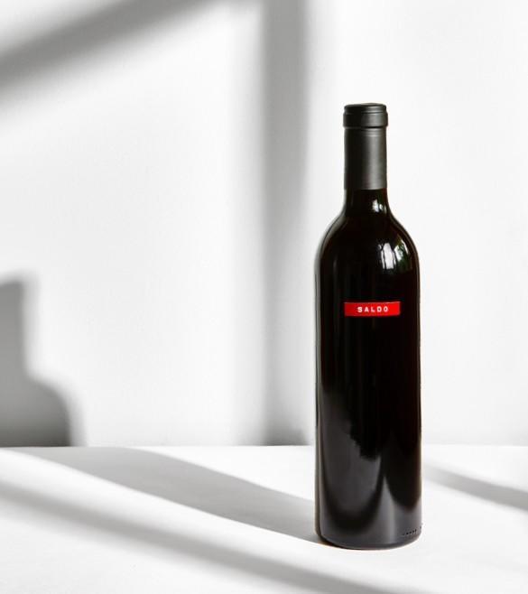 The Prisoner Wine Company Saldo Bottle Preview