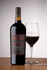 J. Moss Cabernet Sauvignon, Steffensen Vineyard, Coombsville Bottle Preview