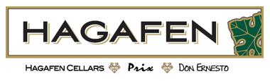 Hagafen Cellars Logo