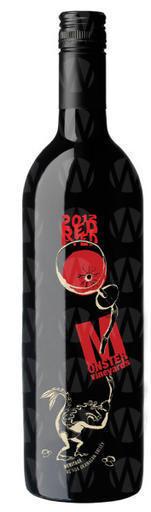Monster Vineyards Red Eyed