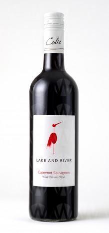 Lake and River Cabernet Sauvignon