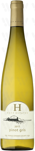 Huff Estates Winery Pinot Gris