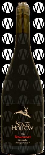 Stag's Hollow Winery & Vineyard Renaissance Grenache