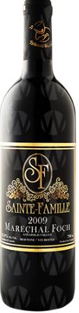 Sainte-Famille Wines Marechal Foch