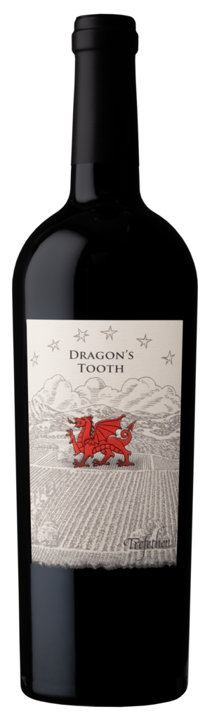 Trefethen Family Vineyards Dragon's Tooth Bottle Preview