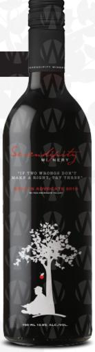 Serendipity Winery Devil's Advocate