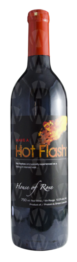 House of Rose Hot Flash