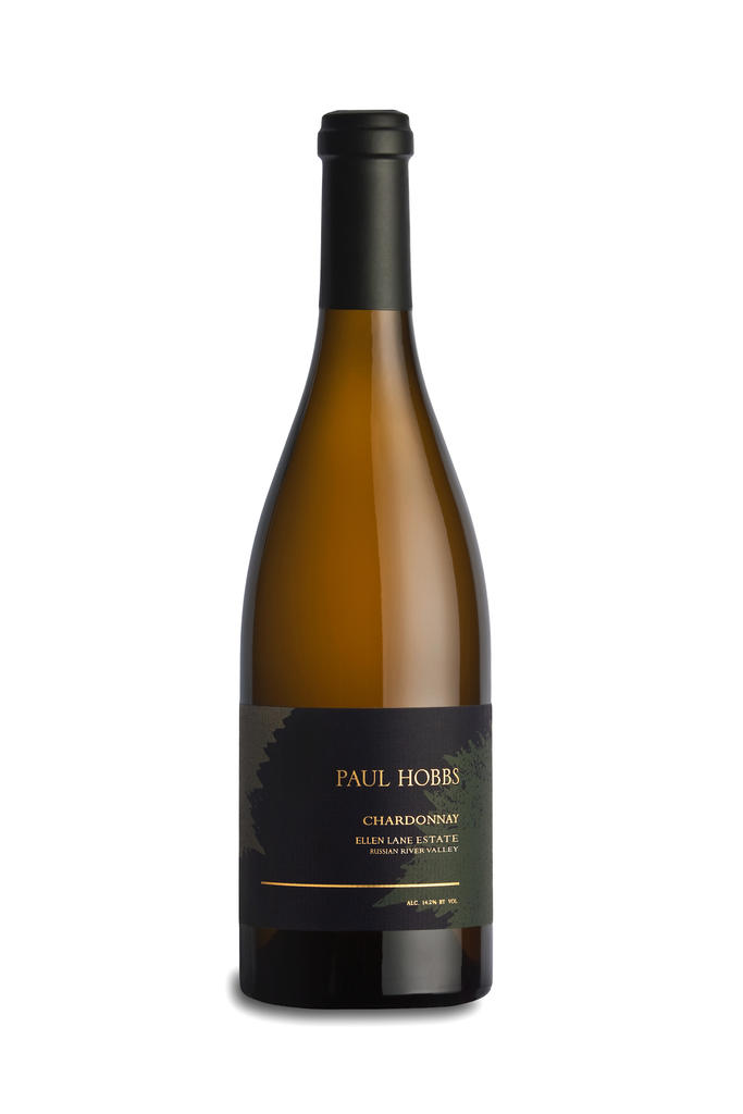 Paul Hobbs Ellen Lane Estate Chardonnay Bottle Preview