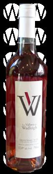 Vignoble les Vallons de Wadleigh Vin Rosé