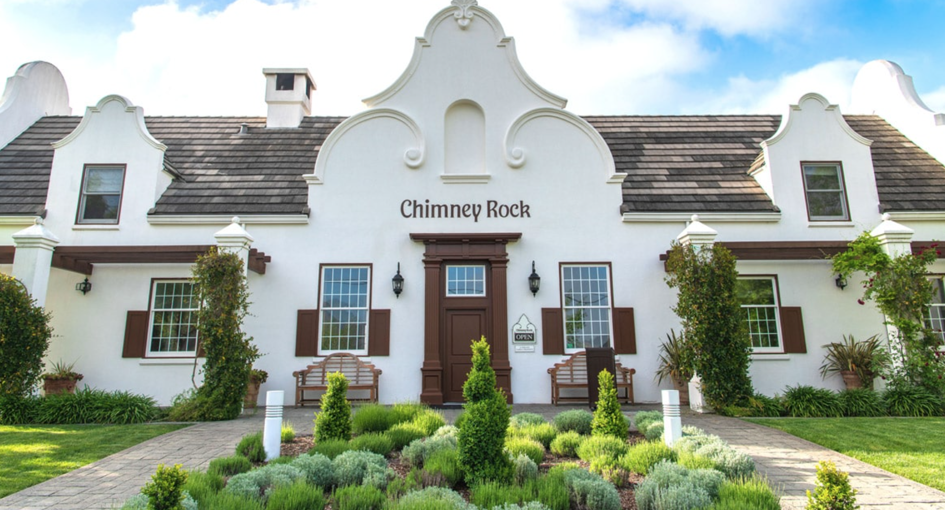Chimney Rock Winery Cover Image