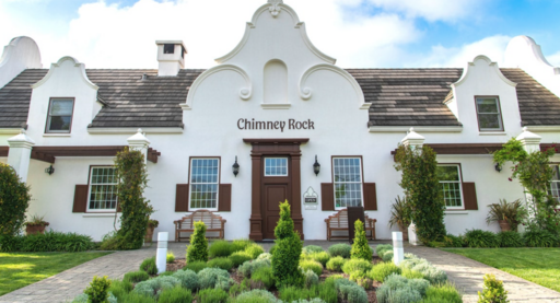 Chimney Rock Winery Image