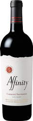 Robert Craig Winery Affinity Estate Cabernet Sauvignon Bottle Preview