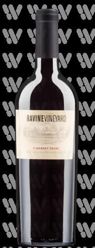 Ravine Vineyard Estate Range Cabernet Franc