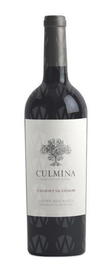 Culmina Family Estate Winery Cabernet Sauvignon