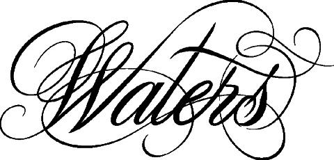 Waters Winery Logo