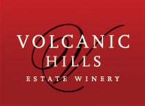 Volcanic Hills Estate Winery Logo