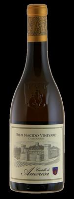 Castello di Amorosa CHARDONNAY, Bien Nacido Vineyard Bottle Preview