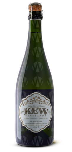 Kew Vineyards Tradition Sparkling