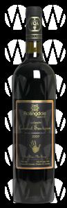 """Rollingdale Winery Cabernet Sauvignon """"La Gauche"""""""