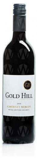 Gold Hill Winery Cabernet Merlot