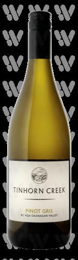 Varietal Wines Pinot Gris